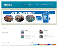 MB-Mietshop
